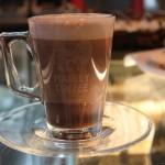 café kruh i kava